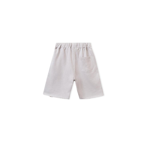 ROKIT Diver Fleece Short (Light Grey)