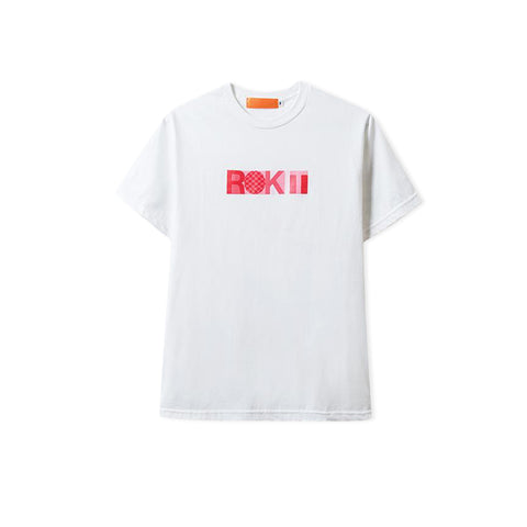 ROKIT Nightscape Tee (White)