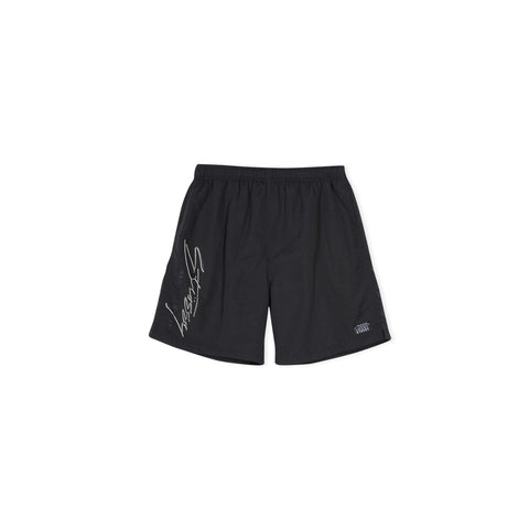 STUSSY New Wave Water Short (Black)