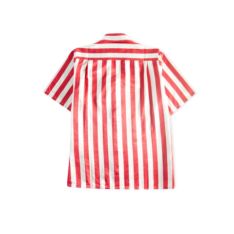 VISVIM Free Edge Shirt (Red)