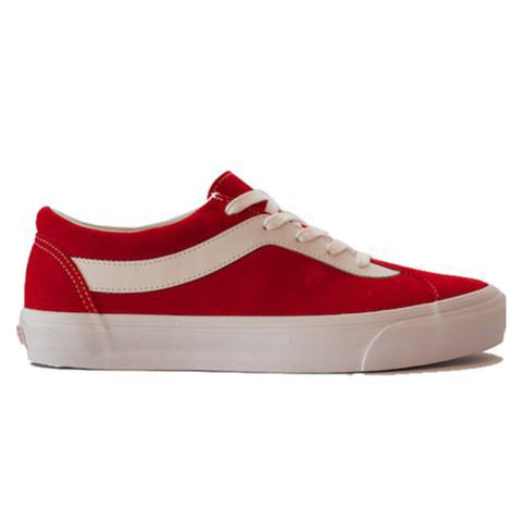 VANS Design Assembly Bold Ni (Red/True White)
