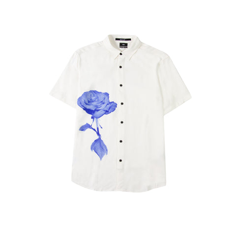 KSUBI No Daisy Shirt (White)