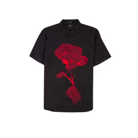 KSUBI No Daisy Shirt (Black)