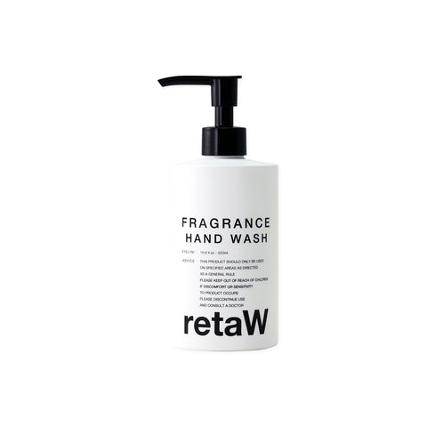 RETAW Fragrance Hand Wash (Evelyn)
