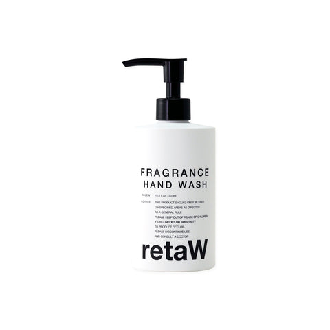 RETAW Fragrance Hand Wash (Allen)