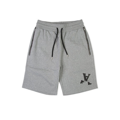 1017 ALYX 9SM Globe Trotting Shorts (Gray)