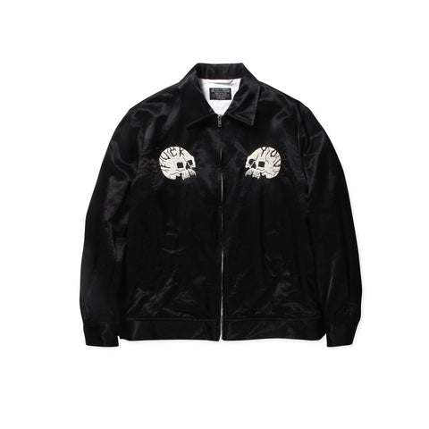 WACKO MARIA Vietnam Type-1 Jacket (Black)