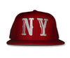 Primo NY 6 Panel Red