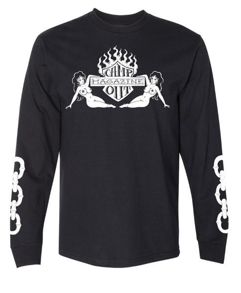 Ride & Ride Long Sleeve Shirt