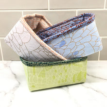 Load image into Gallery viewer, Petit Four Baskets Pattern and Finishing Kit - byAnnie
