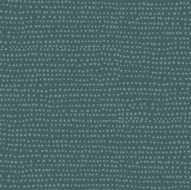 Moonscape in Spruce by Dear Stella PRICE PER 1/4 YARD FABRIC