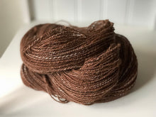 "Load image into Gallery viewer, ""Sarge Polwarth"" Yarn"