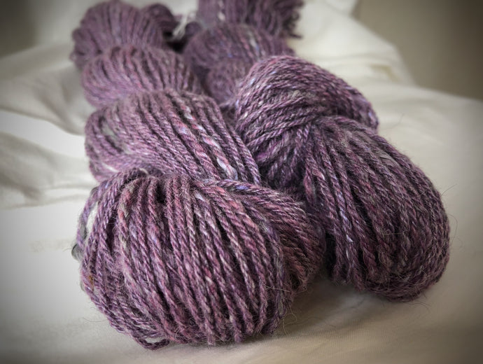 """If Silverton Was A Unicorn"" Yarn"