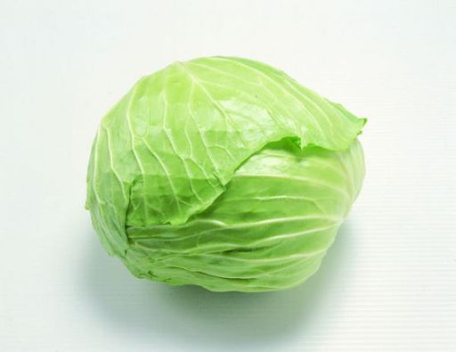 Green Cabbage 1ct