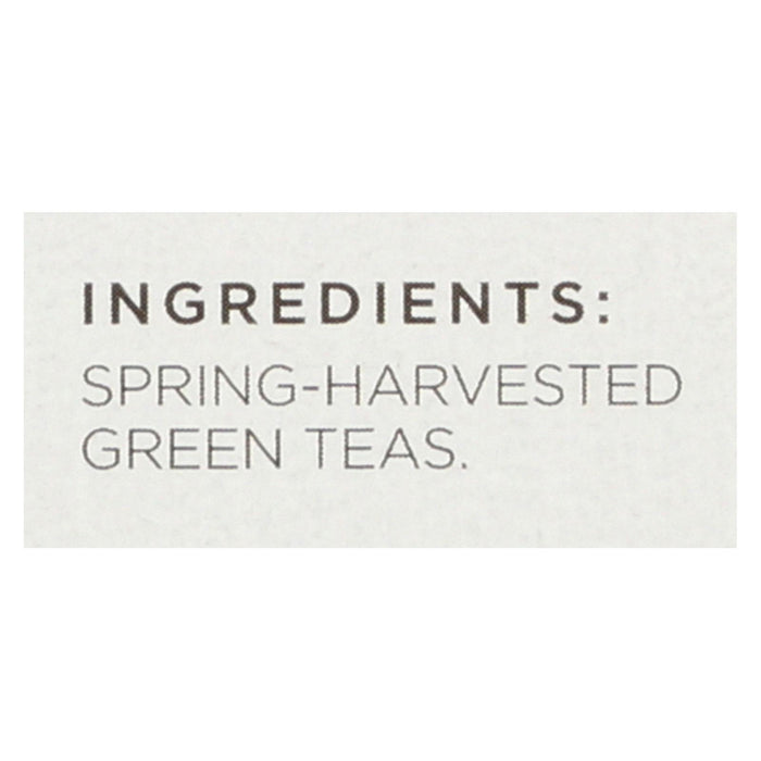 Tazo Tea Green Tea - China Tips - Case Of 6 - 20 Bag