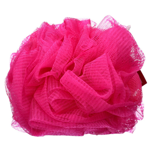 Earth Therapeutics Body Sponge - Rose - Case Of 1 - Count