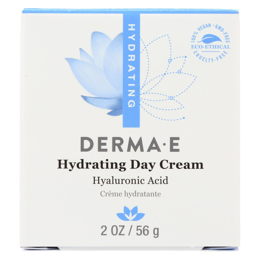 Derma E Hyaluronic Acid Day Creme - 2 Oz