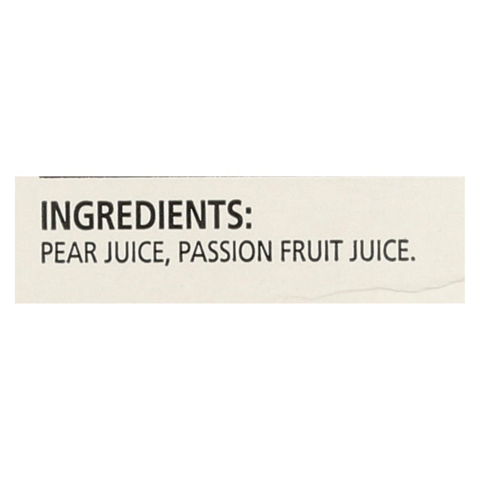 Ceres Juices Juice - Passion Fruit - Case Of 12 - 33.8 Fl Oz