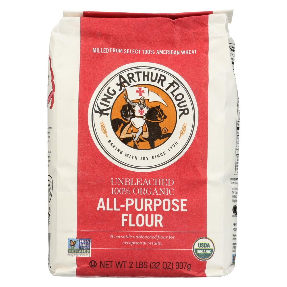 King Arthur All Purpose Flour - Case Of 12 - 2