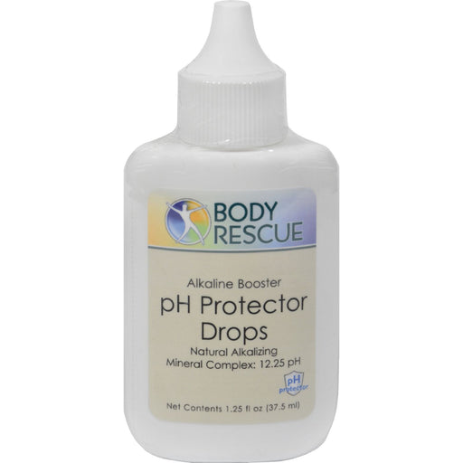 Body Rescue Ph Protector Drops - 1.25 Oz