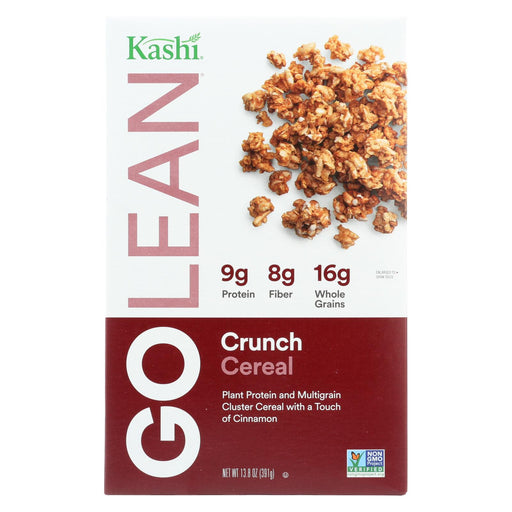 Kashi Cold Cereal - Case Of 12 - 13.8 Oz.