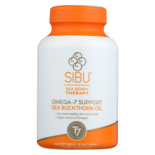 Sibu Cellular Support - 60 Softgels