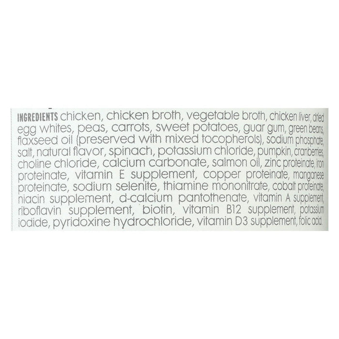 I And Love And You Cluckin? Good Stew - Wet Food - Case Of 12 - 13 Oz.