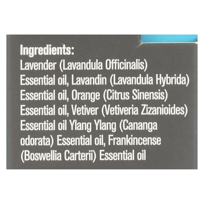 Eo Products Everyone Aromatherapy Blends - Essential Oil - Relax - .5 Oz