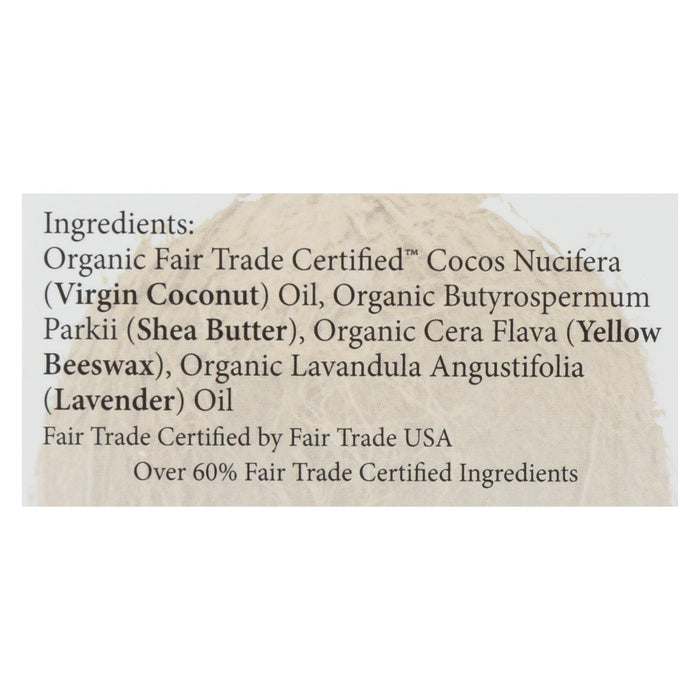 Cocokind Organic Body Skin Butter - 4 Oz.