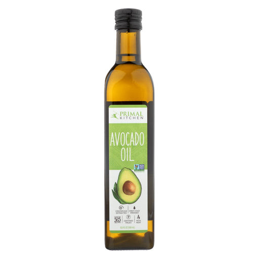 Primal Kitchen Avocado Oil - Case Of 6 - 16.9 Fl Oz.