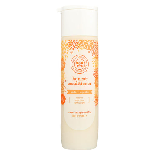 The Honest Company Conditioner - Sweet Orange Vanilla - 10 Fl Oz.