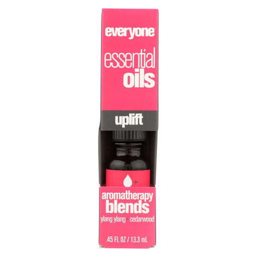 Everyone Essential Oils - Uplift - .45 Oz
