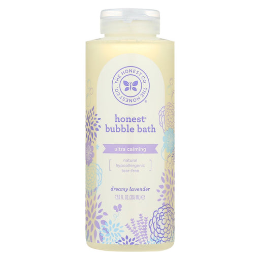 The Honest Company Bubble Bath - Dreamy Lavender - 12 Fl Oz