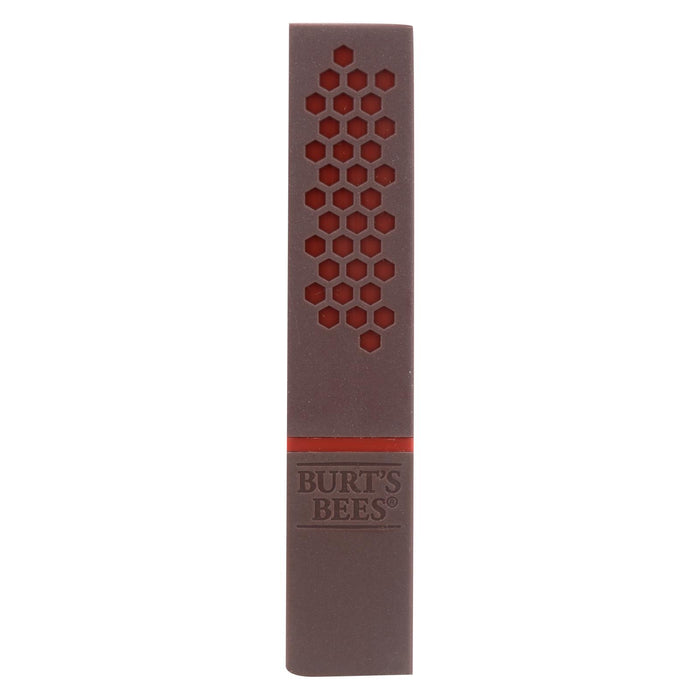 Burts Bees Lipstick - Russet River - #53 - Case Of 2 - 0.12 Oz