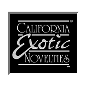 California Exotic Novelties Vibrators and Sex Toys