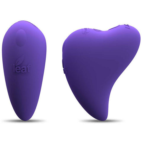 Fresh 2 by Leaf + - Clitoral Massager