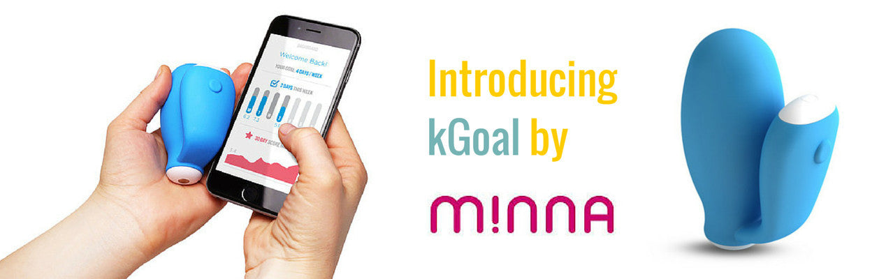 Kgoal by Minna