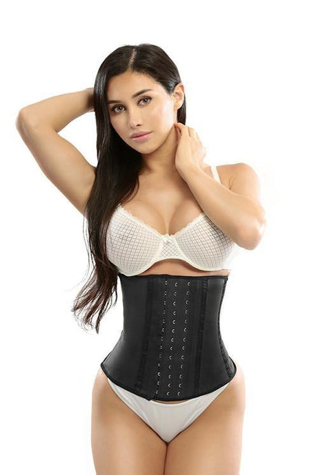 Everyday Comfort Waist Trainer Black