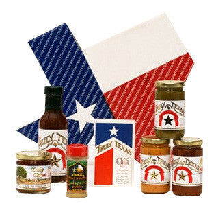 Texas products