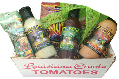 louisiana products