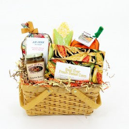 Fall Harvest Basket - 8408
