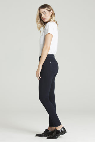 "Parker Smith ""AVA SKINNY"" IN NAUTICAL"