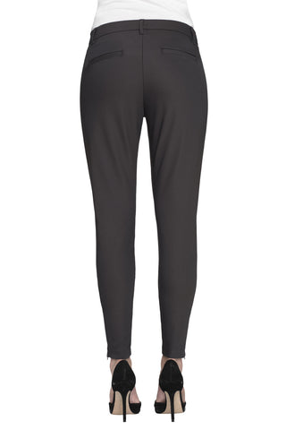 Five Units Angelie 238 Zip Pants - Mud