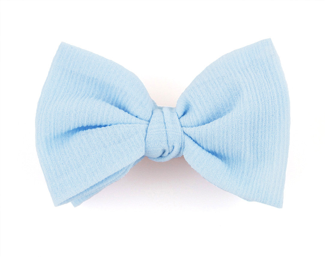 "Comme Les Loups ""Alice"" Bow Tie"