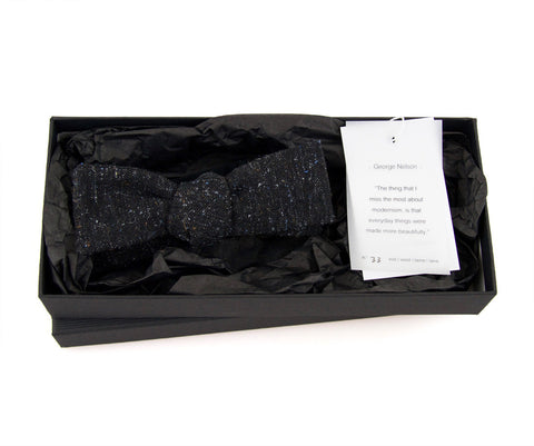 "Comme Les Loups ""George Nelson"" Bow Tie"