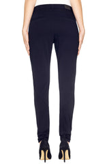 Five Units Jolie 606 Jeans - Marine