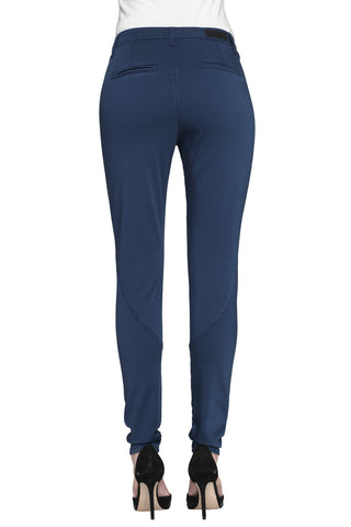 Five Units Jolie 606 Pants - Ocean