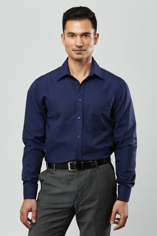 "Oscar of Sweden ""Andreas"" Dress Shirt (Regular Fit)"