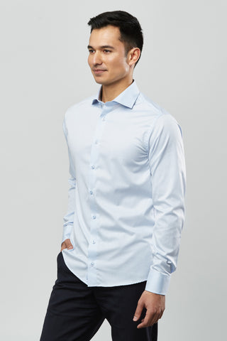 "Oscar of Sweden ""Erland"" Dress Shirt"