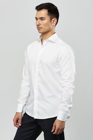"Oscar of Sweden ""Osten"" Dress Shirt"